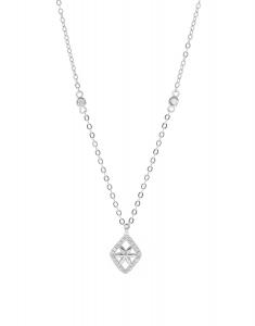 Bijuterii Argint Trendy GN9951-CH-W