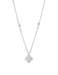 Bijuterii Argint Trendy GN9953-CH-W