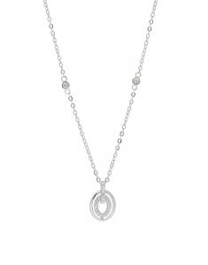 Bijuterii Argint Trendy GN9978-CH-W