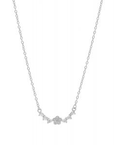 Bijuterii Argint Trendy YN0124-NL-W