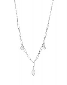 Bijuterie argint Trendy CLT10216RH-W