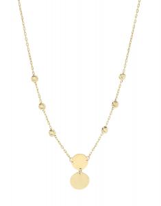 Bijuterii aur Trendy NO2153Y-L