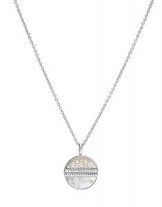 Fossil Sterling Silver JFS00517040