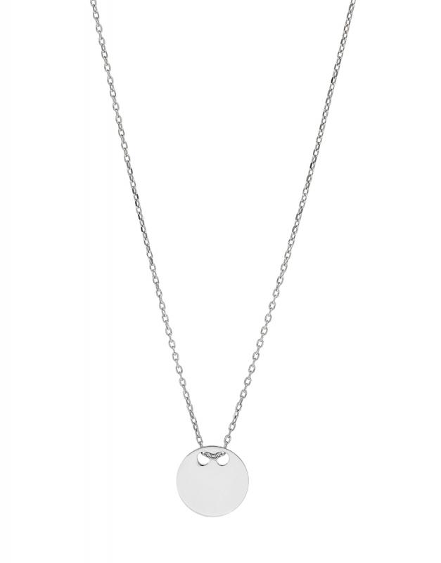 Coliere Bijuterii Argint Shapes CL0280