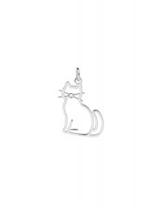 Bijuterii Argint Animals KC 989.007-ST-RH