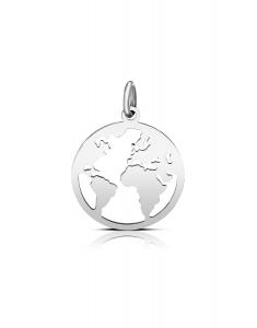 Bijuterii Argint Symbols KC 909.601-RH