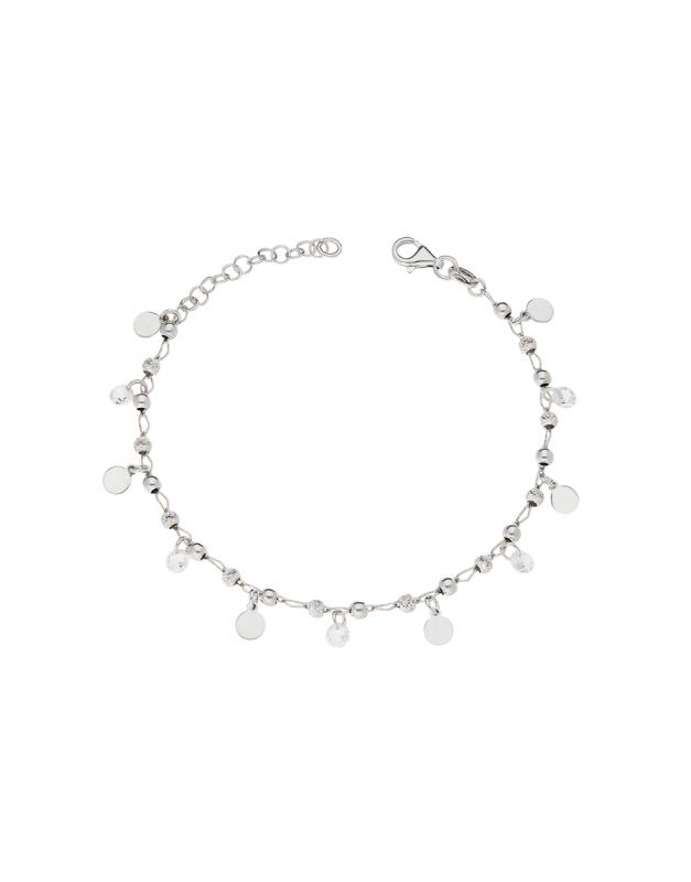 Bratari Bijuterii Argint Trendy BFPP0467-W