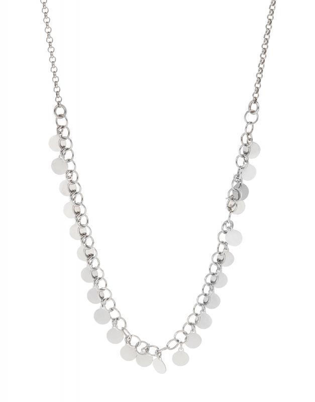 Coliere Bijuterii Argint Trendy CL1821