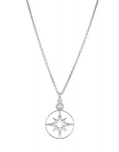 Bijuterii argint Trendy 29630AG-RH-C