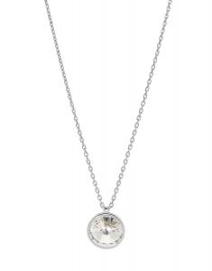 Bijuterii argint Trendy 27668AG-RH-C