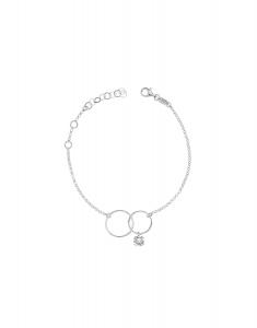 Bijuterii argint Shapes 28815AG-RH-C