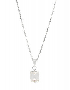 Bijuterii argint Trendy 29923AG-RH-C