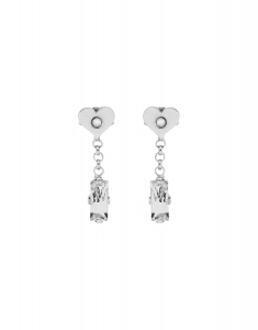 Bijuterii argint Trendy 30084AG-RH-C