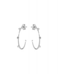 Bijuterii argint Trendy 29575AG-RH-C