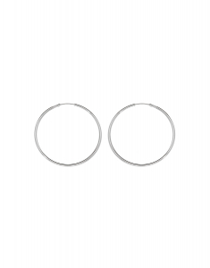 Bijuterii argint Shapes 15879AG-RH-3CM