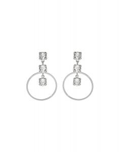 Bijuterii argint Trendy 28894AG-RH-C
