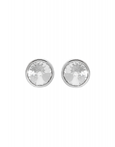 Bijuterii argint Trendy 28817AG-RH-C
