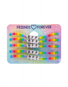 Claire`s Novelty Jewelry Best Friends Set Bratari 19888