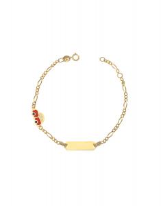 Facco Gioielli Gold Neonato 735243
