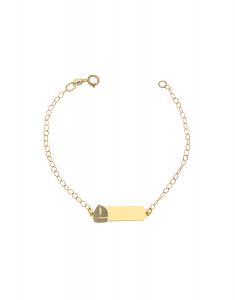 Facco Gioielli Gold Neonato 735252