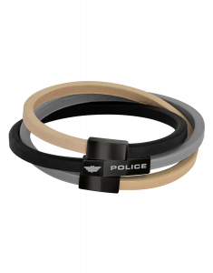 Police Men Bracelets PJ.26555BLB/03