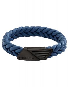Police Men Bracelets PJ.26558BLU/02