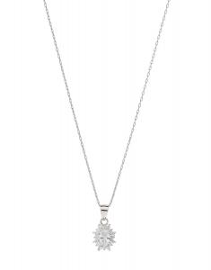 Bijuterii Argint Fashion YE7998-CH-W