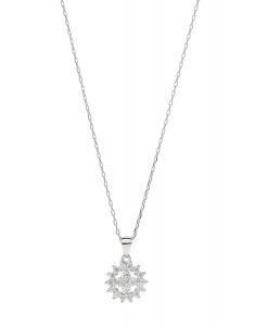 Bijuterii Argint Fashion YE4952-CH-W