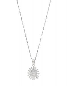 Bijuterii Argint Fashion YE9880-CH-W