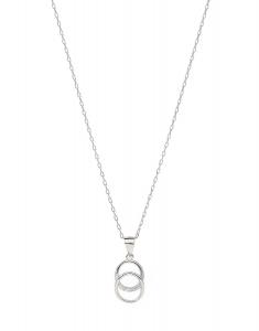 Bijuterii Argint Fashion GS8274-CH-W