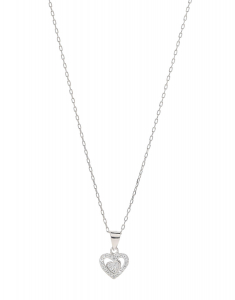 Bijuterii Argint Love YE8119-CH-W