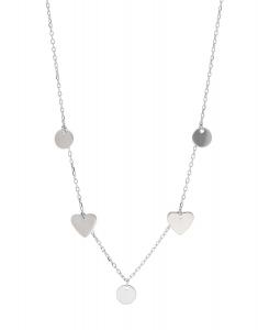 Bijuterii Argint Love YC0518-NL