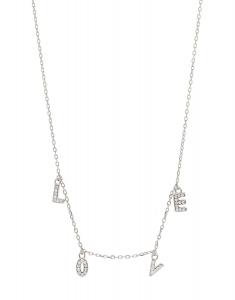 Bijuterii Argint Love YC0654-NL-W