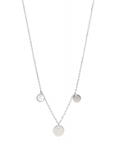 Bijuterii Argint Lucky Coin YC0516-NL