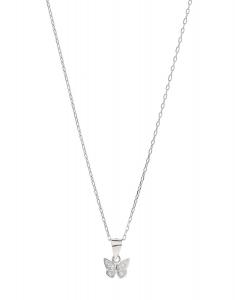 Bijuterii Argint Nature YE8155-CH-W