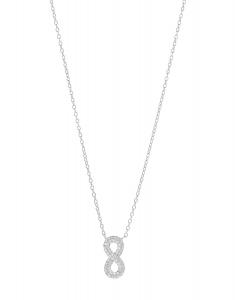 Bijuterii Argint Symbols GS9725-NL-W