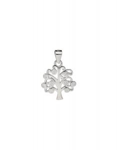 Bijuterii Argint Symbols TS1519-PD-W