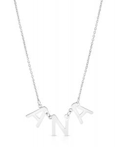 Bijuterie Argint Letters 14250FNSWSH1