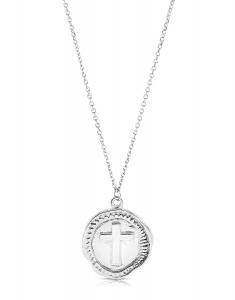 Bijuterie Argint Faith 13004FNSWSH1