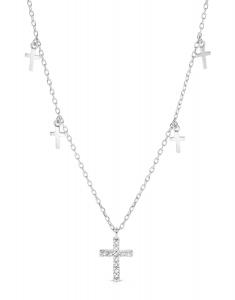 Bijuterie Argint Faith 13731FNSWSH1