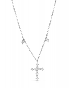 Bijuterie Argint Faith 13023FNSWSH1