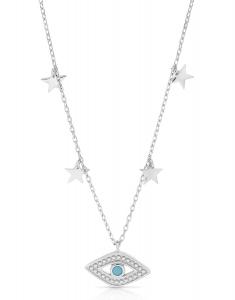Bijuterie Argint Symbols 13746FNSWSH1