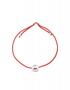 Alisia Messages B10-Argento-Rosso