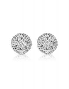 Vida Essential Diamonds FI52257W-WD4WZ-MS