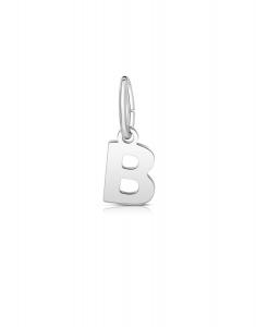 Bijuterie Argint Letters PO4189-B