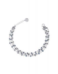 Bijuterie Argint Fashion PRSBR008-RH-BL