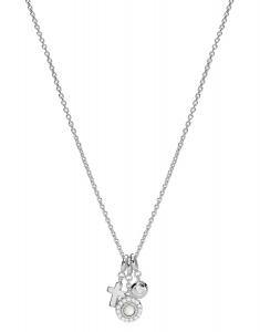 Fossil Sterling Silver JFS00539040