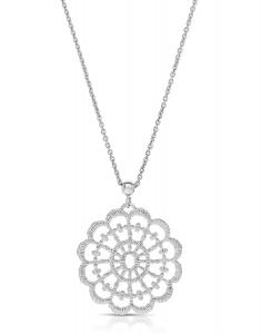 Bijuterie Argint Fashion 102/PD001(CLTM713)