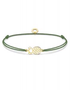 Thomas Sabo Charming Bracelets LS122-379-6-L20V