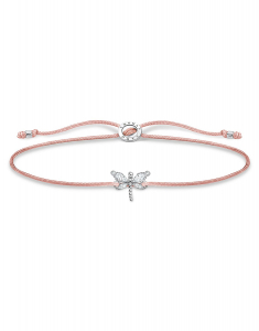 Thomas Sabo Charming Bracelets LS118-401-19-L20V